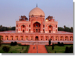 India Tour Delhi